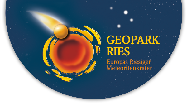Logo Link - Geopark Ries